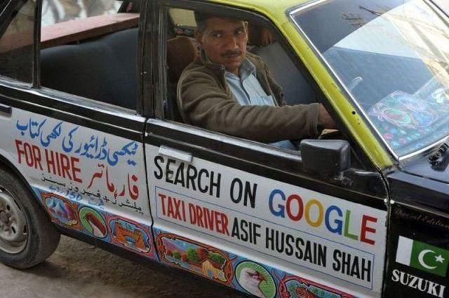 Goed gevonden worden in Google