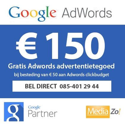 Google Adwords Promo