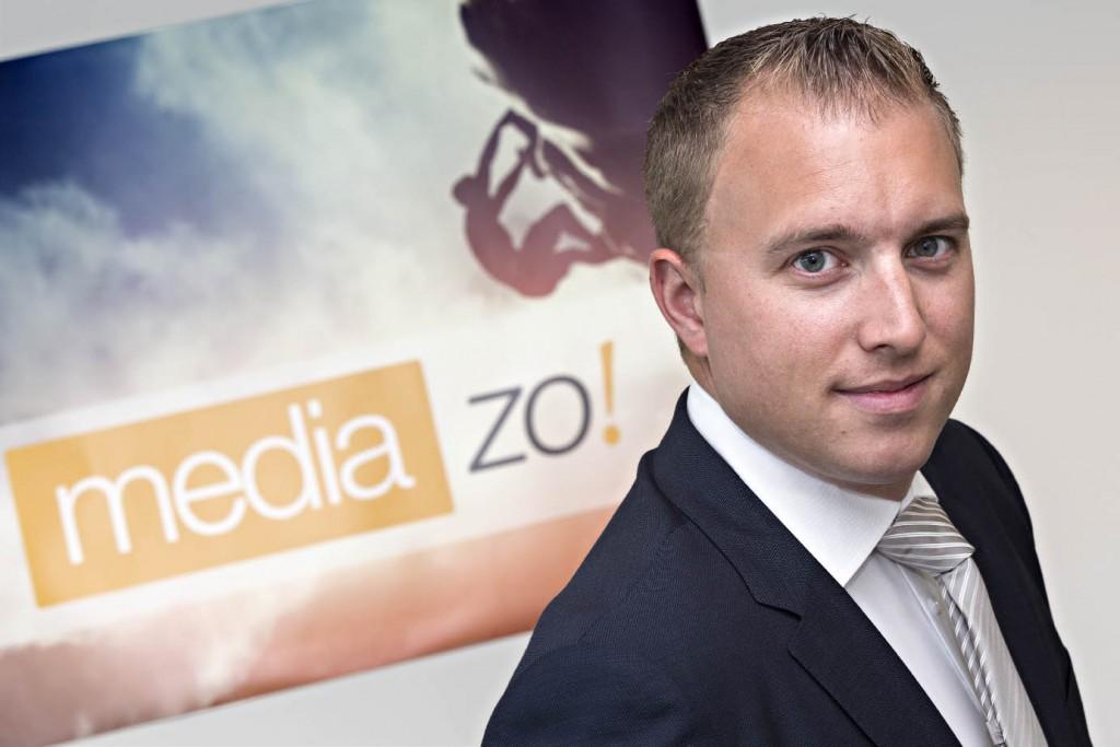 MediaZo in het vakblad Hét Ondernemersbelang Limburg
