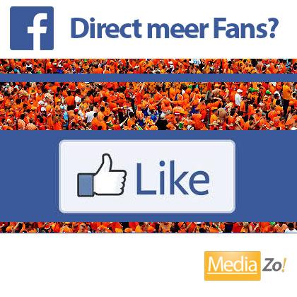 De kracht van Facebook ( en andere sociale media )